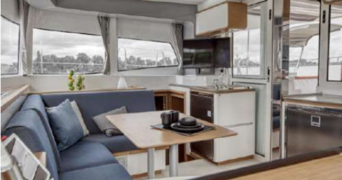 Rental Catamaran in Toulon - CNB Excess Excess 12