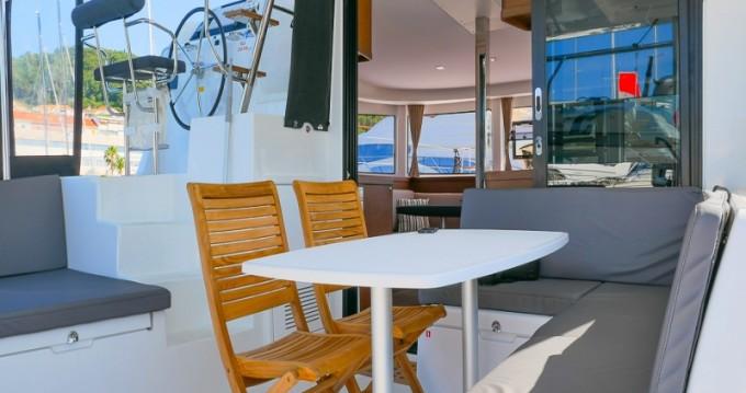 Rental yacht Split - Lagoon Lagoon 42 on SamBoat