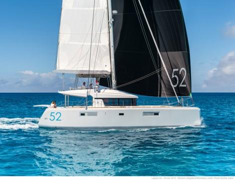 Rent a Lagoon Lagoon 52 Tortola