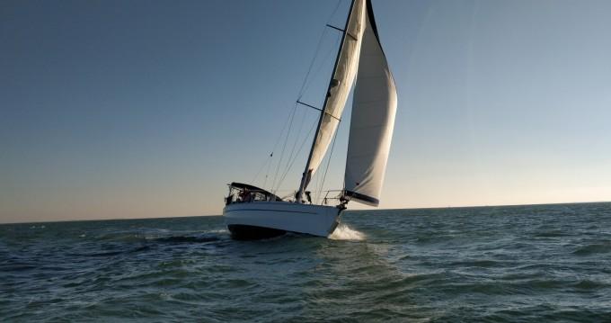 Rental yacht La Rochelle - Bavaria Bavaria 38 on SamBoat