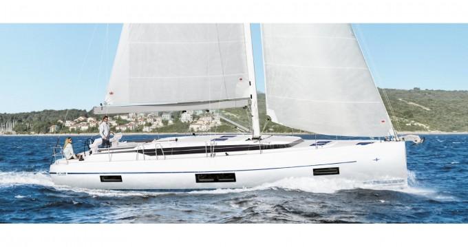 Rental yacht Palma de Mallorca - Bavaria Bavaria C45 Style on SamBoat
