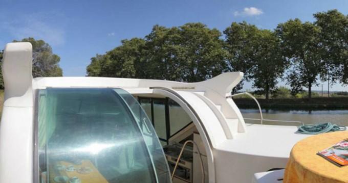 Rental yacht Sablé-sur-Sarthe -  Confort 900 DP on SamBoat