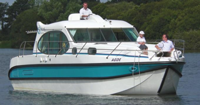 Rental yacht Sablé-sur-Sarthe -  Estivale Quattro B on SamBoat