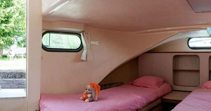 Rental Motorboat in Avignonet-Lauragais -  Confort 1350 B