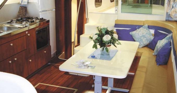 Rental Motorboat in Amieira -  Confort 1100
