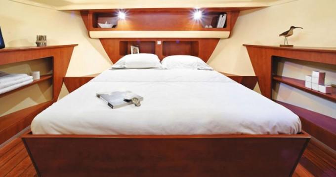 Rental Motorboat in Dole -  Estivale Quattro S