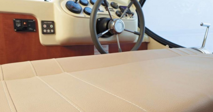 Rental yacht Le Somail -  Estivale Quattro B on SamBoat