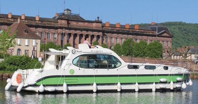 Rental yacht Saverne -  Estivale Sixto Green on SamBoat