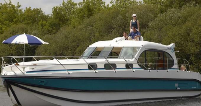 Boat rental Kerkdriel cheap Estivale Sixto