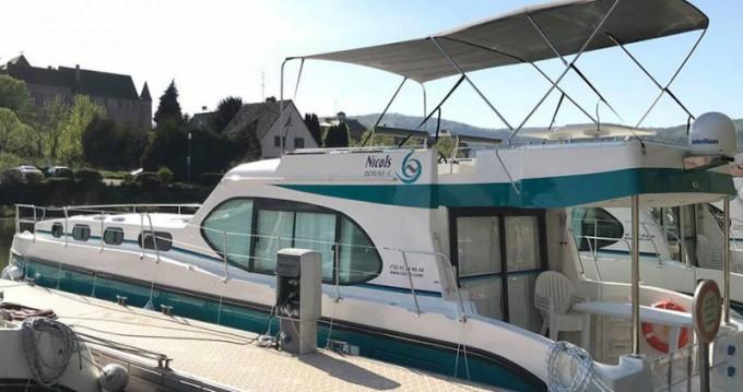 Boat rental Kerkdriel cheap Octo Fly