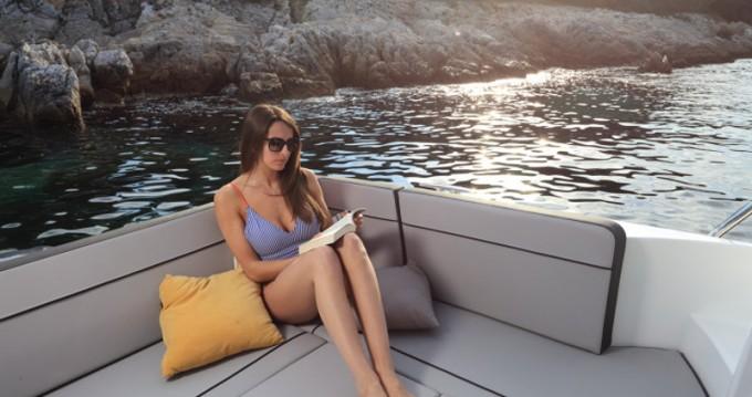 Rental yacht Zadar - Jeanneau Merry Fisher 1095 Fly on SamBoat