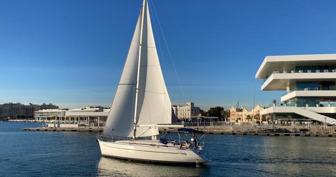 Rental Sailboat in Valencia - Bavaria Bavaria 38