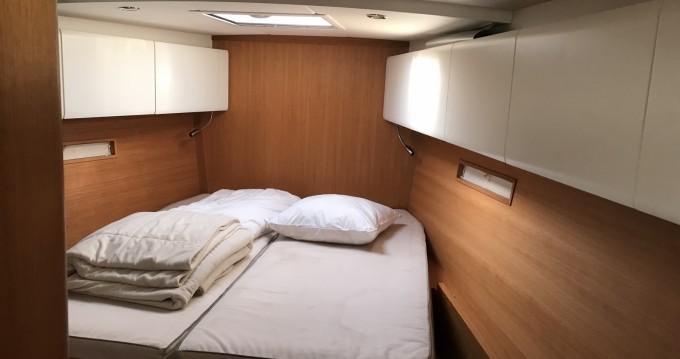Rental yacht Marseille - Grand Soleil Grand Soleil 45 on SamBoat