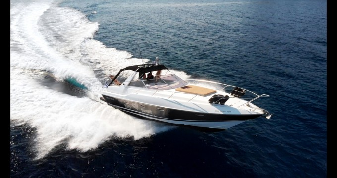 Sunseeker Martinique  between personal and professional Corfu