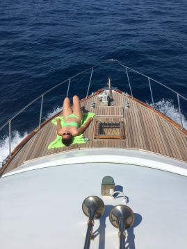 Rental yacht Lavagna - Cantieri Del Sole Apollo 33 L on SamBoat
