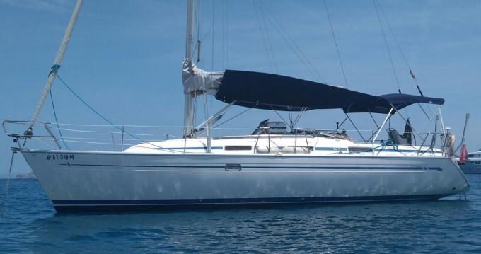 Boat rental Bavaria Bavaria 37 in Alicante on Samboat