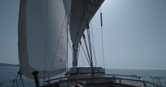 Rental yacht Alicante - Bavaria Bavaria 37 on SamBoat