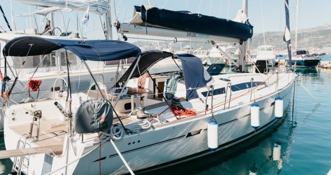 Rental yacht Split - Elan Elan 450 on SamBoat