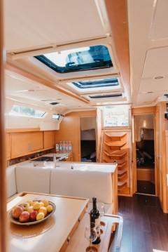 Rental Sailboat in Split - Elan Elan 450