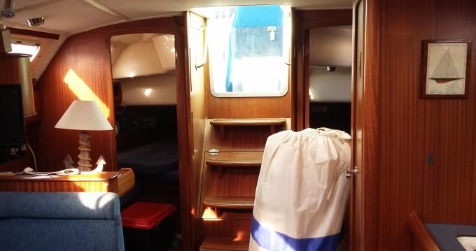 Rental yacht Saint-Cyprien - Bavaria Bavaria 38 on SamBoat
