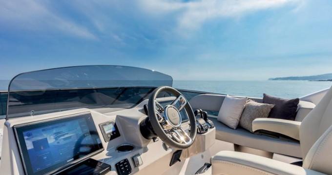 Boat rental Rogoznica cheap Navetta 48