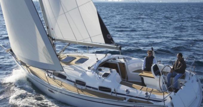 Bavaria Bavaria 38 Cruiser between personal and professional Biograd na Moru