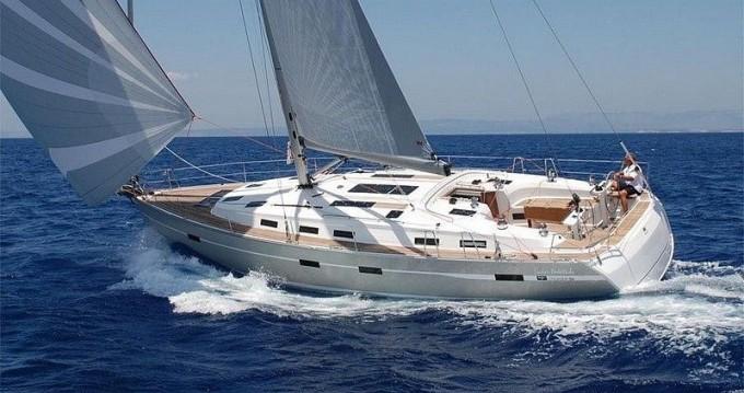 Rental Sailboat in Tromso - Bavaria Cruiser 51