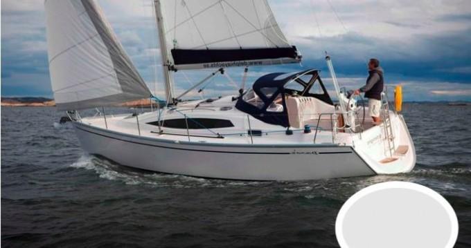 Rental yacht Harstad - Delphia Delphia 33 on SamBoat