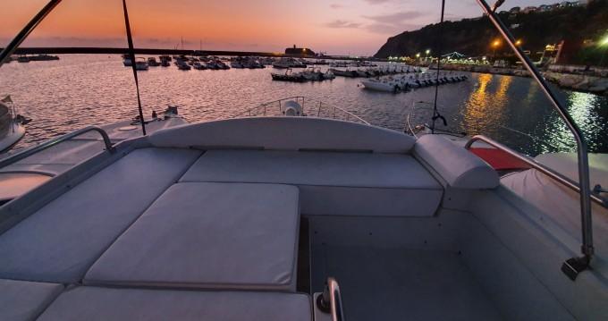 Boat rental Monte di Procida cheap Mochi Craft 42 Fly