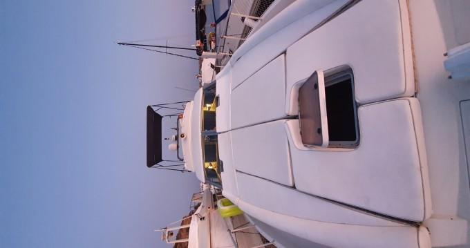 Rental yacht Monte di Procida - Mochi Craft Mochi Craft 42 Fly on SamBoat