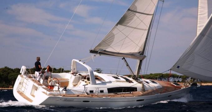 Rental yacht Lávrio - Bénéteau Oceanis 50 Family on SamBoat