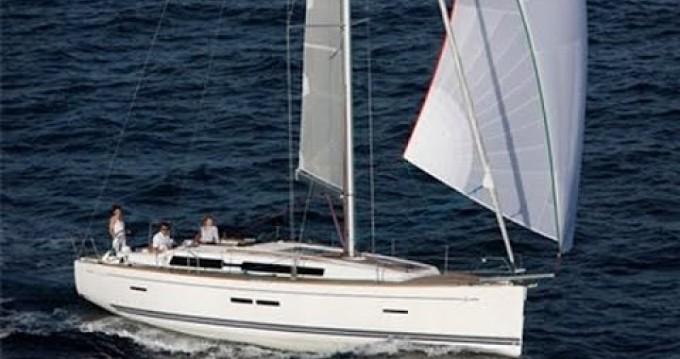 Boat rental Veruda cheap Dufour 405 RM