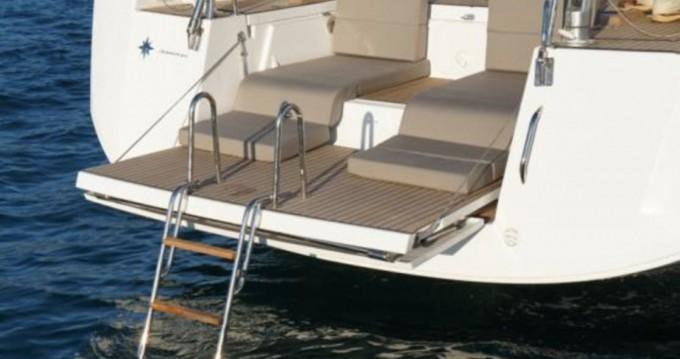 Rental yacht Marmaris - Jeanneau Jeanneau 54 on SamBoat