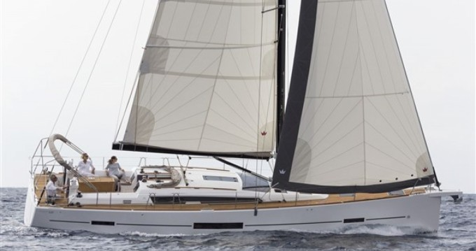 Rental Sailboat in Palermo - Dufour Dufour 520 Grand Large