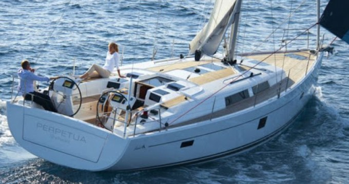 Sailboat for rent Helsinki at the best price