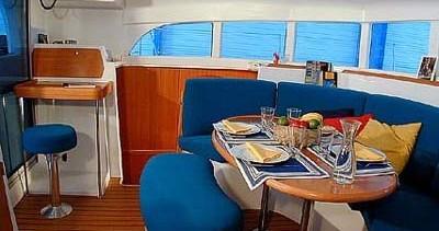 Lagoon Lagoon 380 S2 between personal and professional Marina di Portorosa
