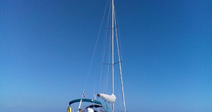 Rental yacht Saint-Mandrier-sur-Mer - Bénéteau First 45 F5 on SamBoat
