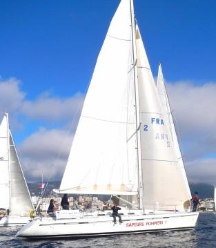 Boat rental Saint-Mandrier-sur-Mer cheap First 45 F5