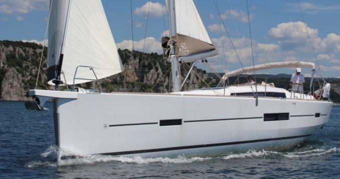 Rental Sailboat in Capo d'Orlando - Dufour Dufour 512 GL