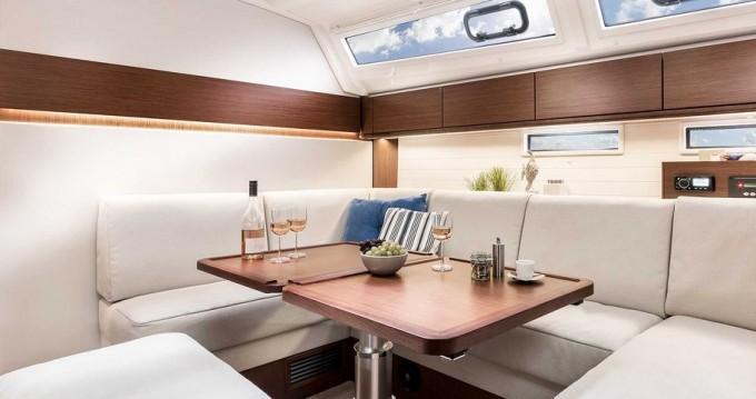 Bavaria Bavaria 46 Cruiser between personal and professional Marina di Portorosa