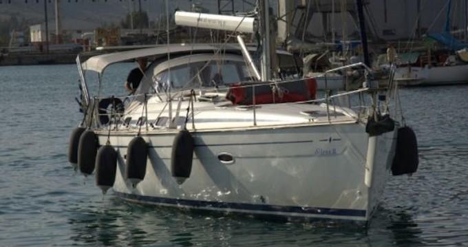 Bavaria Bavaria 46 Cruiser between personal and professional Volos