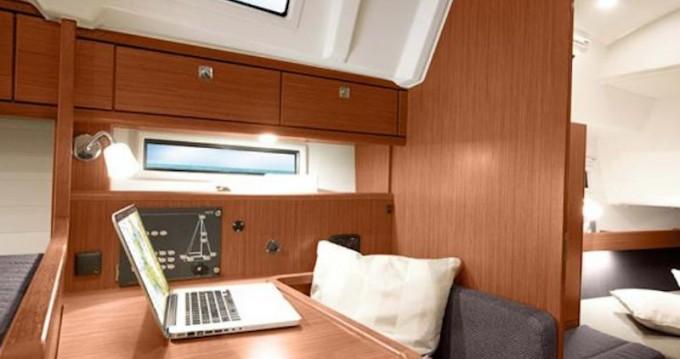 Boat rental Volos cheap Bavaria 41