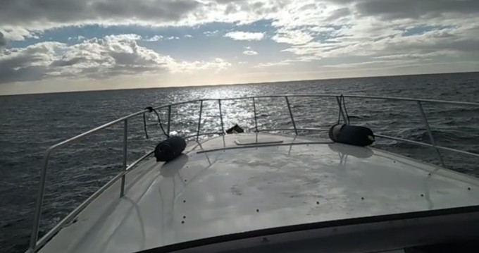 Rental yacht Mogán - Abbate Executive 42 on SamBoat