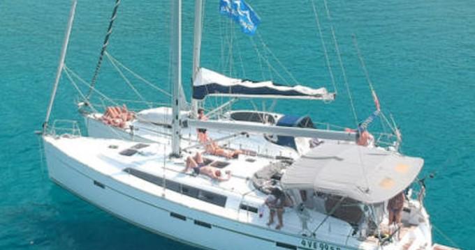 Rental Sailboat in San Vincenzo - Bavaria Bavaria 46 Cruiser
