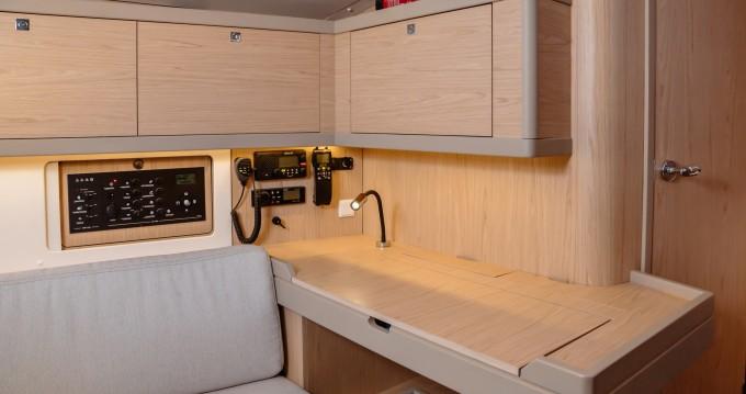Rental yacht Capo d'Orlando - Bénéteau Oceanis 45 on SamBoat
