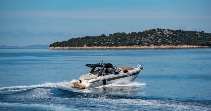 Boat rental Tribunj cheap Bavaria 29 Sport