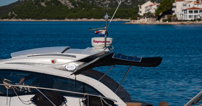 Rental yacht Tribunj - Sessa Marine Sessa C38 on SamBoat