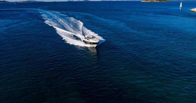 Boat rental Tribunj cheap Sessa C38