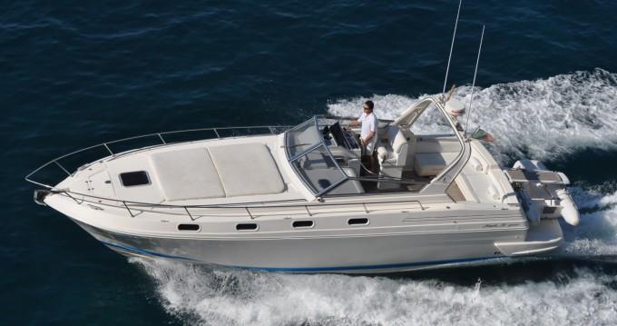 Rental yacht Minori - Fiart Fiart 36 Genius on SamBoat