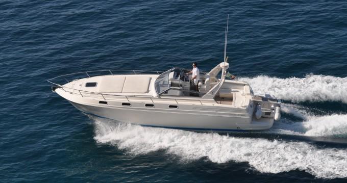 Boat rental Minori cheap Fiart 36 Genius